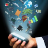 The Hottest Frontiers For Mobile App Development In 2015: Shopping, Productivity and Messaging
