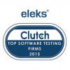 ELEKS Acknowledged Among Top 10 Quality Assurance Leaders, According to Research Conducted by Clutch