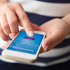 Average mobile internet consumption in Romania at 167 MB per month
