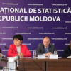 Moldavian United Nations & National Statistics Bureau Launched GenderPulse