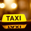 Slovak Taxi Drivers Protest Against Ride-Sharing Applications