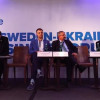 Sweden-Ukraine Business Forum: Our Two Countries Should Grow Together