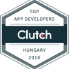 Hungary's Finest: RabIT Ranked Among Country's Top App Developers by Clutch