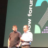 Bright at ServiceNOW Forum in London