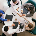Building a Business by Outsourcing