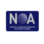National Outsourcing Association Awards for Best Practice in Outsourcing