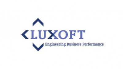 Luxoft Named Outsourcing Provider of the Year at 2011 National Outsourcing Association Awards