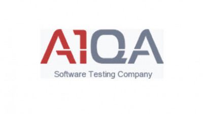 A1QA Wins Bronze Prize for Growth in 2012 International Business Awards SM