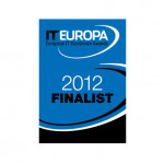 Unicorn Named a Finalist of the European IT Excellence Awards 2012