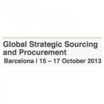 Global Strategic Sourcing and Procurement Summit