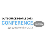 Intersog to Attend Outsource People 2013