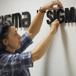 A new Sigma Ukraine office opens in Kyiv
