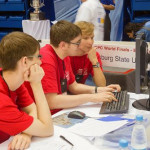Russian Students Continue Winning Streak at Programming Competition