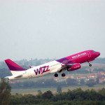 Wizz Air introduces a new route from Cluj Napoca to Nuremberg