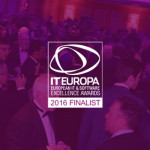 IBA Group Shortlisted for European IT & Software Excellence Awards 2016