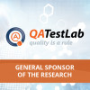 """QATestLab – Leading Independent Software Testing Company – Has Become a General Sponsor of the Research """"CEE QA Outsourcing Review 2015-16"""""""