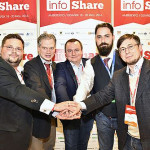 Neoteric attended infoShare 2016