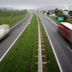E-stickers to Help Halve Toll Collection Costs in Slovakia