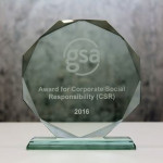 IBA Group Wins Global Sourcing Association Award