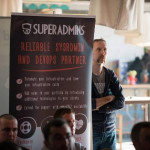 SuperAdmins Organized Third Developers' mDay