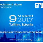 Blockchain & Bitcoin Conference:Tallinn