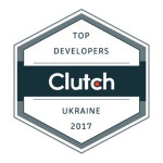 Perfectial Among Top Software Development Companies From Ukraine According to the Clutch Agency