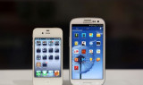 Samsung and Apple Most Popular Portable Internet Devices in Latvia