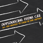 """YES"" OR ""NO"" TO QA OUTSOURCING FROM CENTRAL AND EASTERN EUROPE?"
