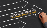 """""""YES"""" OR """"NO"""" TO QA OUTSOURCING FROM CENTRAL AND EASTERN EUROPE?"""