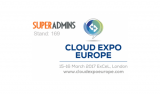 SuperAdmins Company Invites You to Visit Its Stand 169 at Cloud Expo London