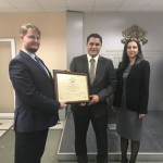 ScaleFocus Received a Certificate for Investor Class A
