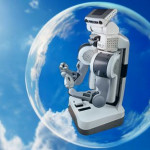 How Cloud Robotics will Generate New Value Chains and Business Models – with 5G the Enabler