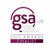 Intetics Shortlisted for the GSA's UK Awards 2017 under Outsourcing Destination of the Year