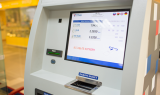 IBA Group's Currency Exchange Terminal Installed in MTBank