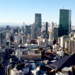 Business Trip to Tokyo and a New Partnership
