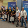 """ScaleFocus Awards Top Performers at the """"Digital City and I"""" Hackathon"""