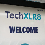 Fortech Present at TechXLR8 in London