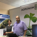 IBA Group Presents AgronomX