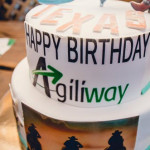 Agiliway Has Turned Three! Company Day 2018