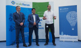 ScaleFocus Opens Its Fourth Development Center – Varna