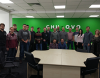 Chudovo Has Finished Video Security Projects
