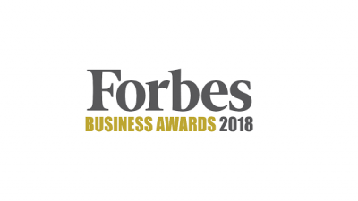 "BULPROS Wins ""Business Development"" Award at Forbes Business Awards 2018"