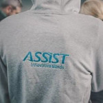 ASSIST Software Teams Up with the Champion Andrei Gafita