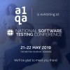 A1QA Experts at the National Software Testing Conference 2019