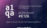 A1QA Is Attending Collision in Toronto