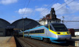 IBA Group Launches NFC on Minsk Railway Lines