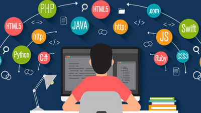Java, JavaScript, or C#? Which programming language earns you the most?