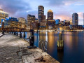 Symphony Solutions Comes To Boston