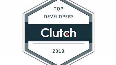 Forbytes Listed as a Top Developer in Clutch's 2019 Report