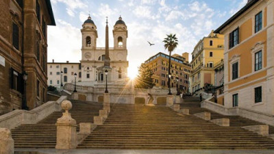 Comarch Enters the Eternal City